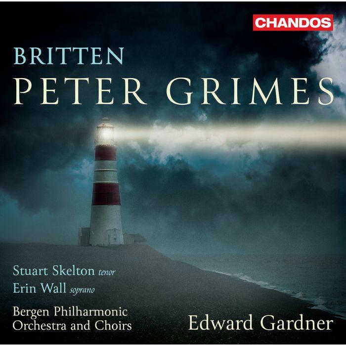 布列頓 歌劇 彼得 格林 Britten Peter Grimes CHSA5250 2