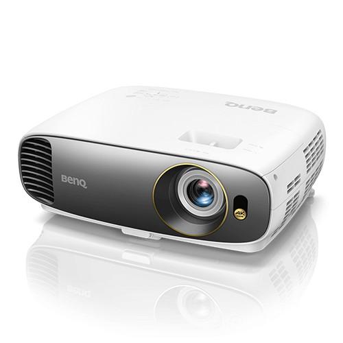 BenQ W1700 4K劇院3D投影機 旗艦劇院機款 贈優質HDMI 公司貨享保固【名展影音】
