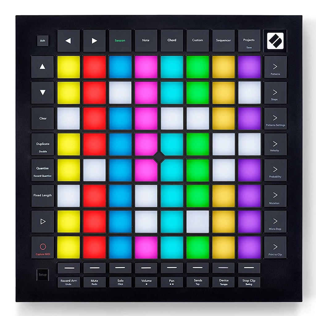 Novation Launchpad Pro MK3 MIDI控制器 總代理公司貨 保固三年