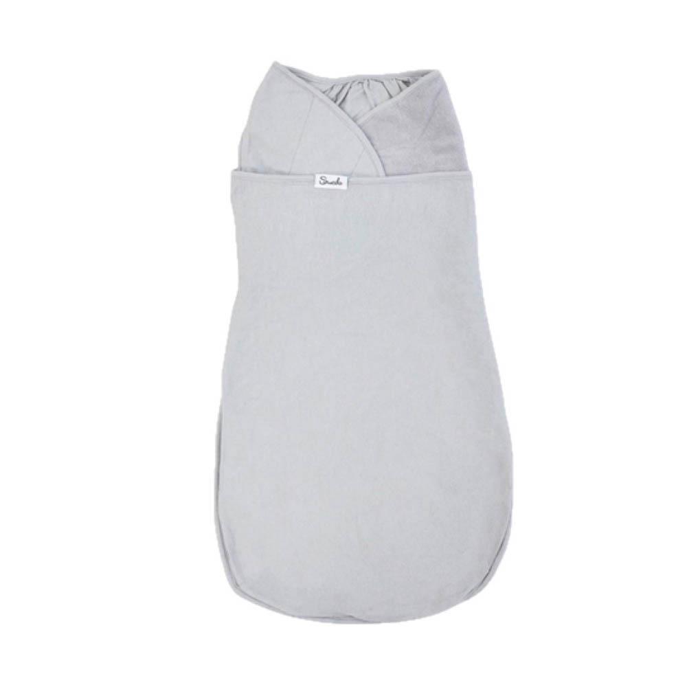 美國 Swado 全階段靜音包巾- 輕薄透氣- 灰[免運費]
