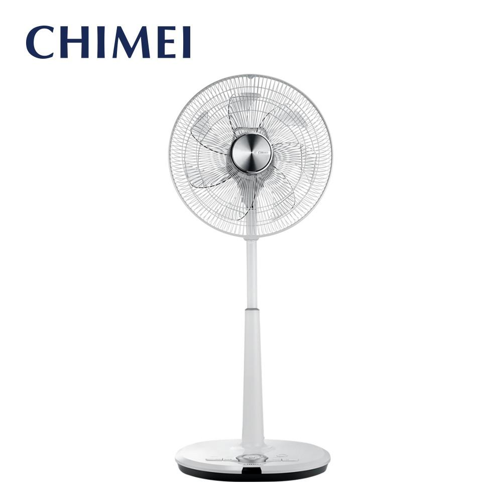 CHIMEI 奇美 14吋DC微電腦溫控節能風扇 DF-14DCST