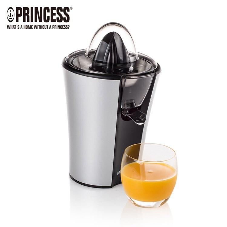 荷蘭公主電動極速榨汁機-冰山銀201970