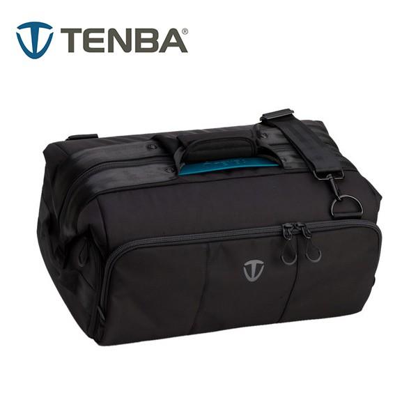 Tenba Cineluxe 21 戲影 肩背錄影包 攝影肩背 637-502 [相機專家] [公司貨]