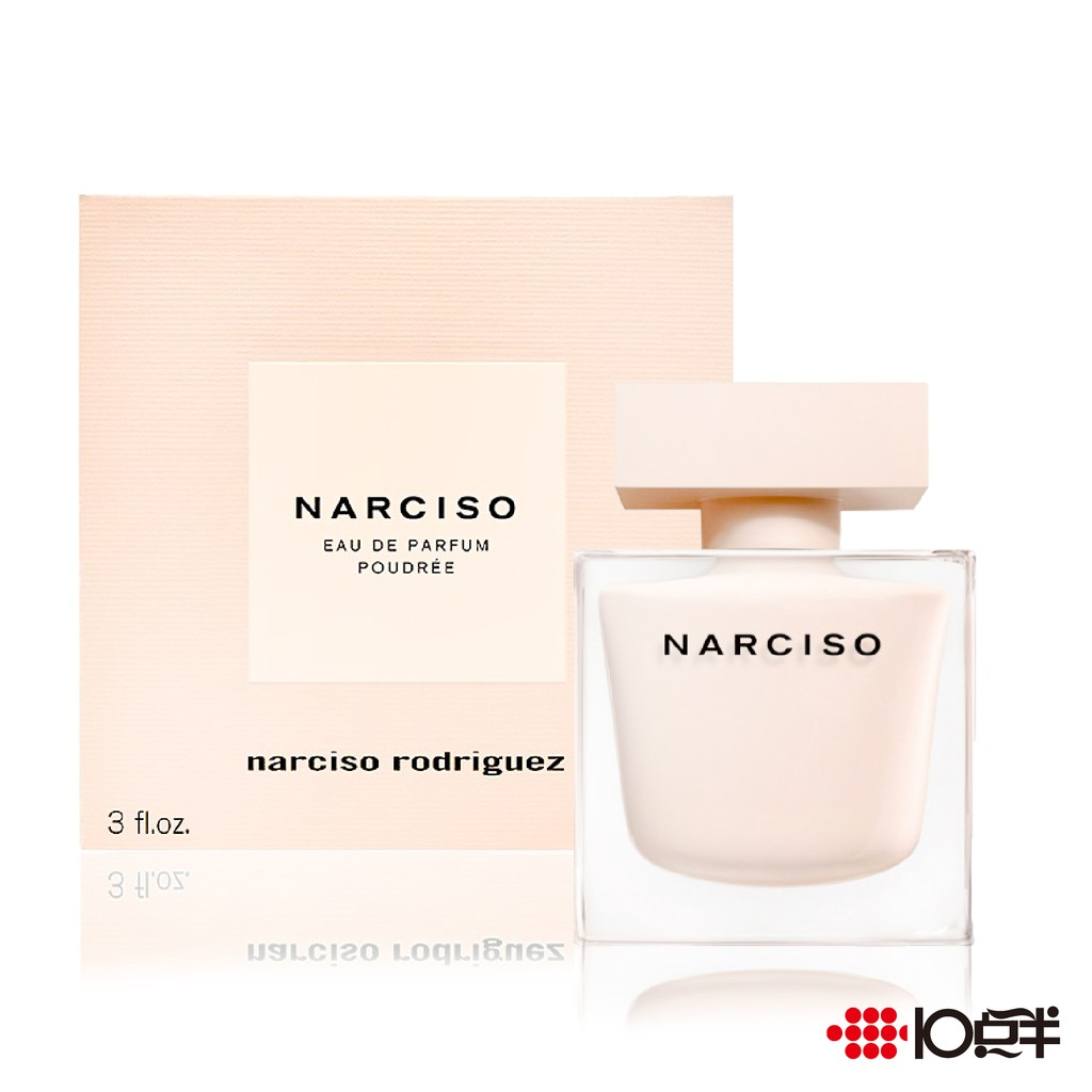 Narciso Rodriguez 納西索 裸時尚粉女性淡香精 50ml [10點半香水美妝 ]
