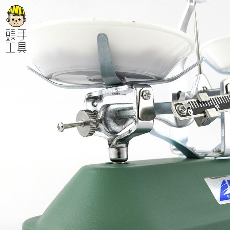 《頭手工具》藥物天平 秤重 托盤天平100g 機械天平 架盤天平 砝碼 物理儀器 MIT-CB100G