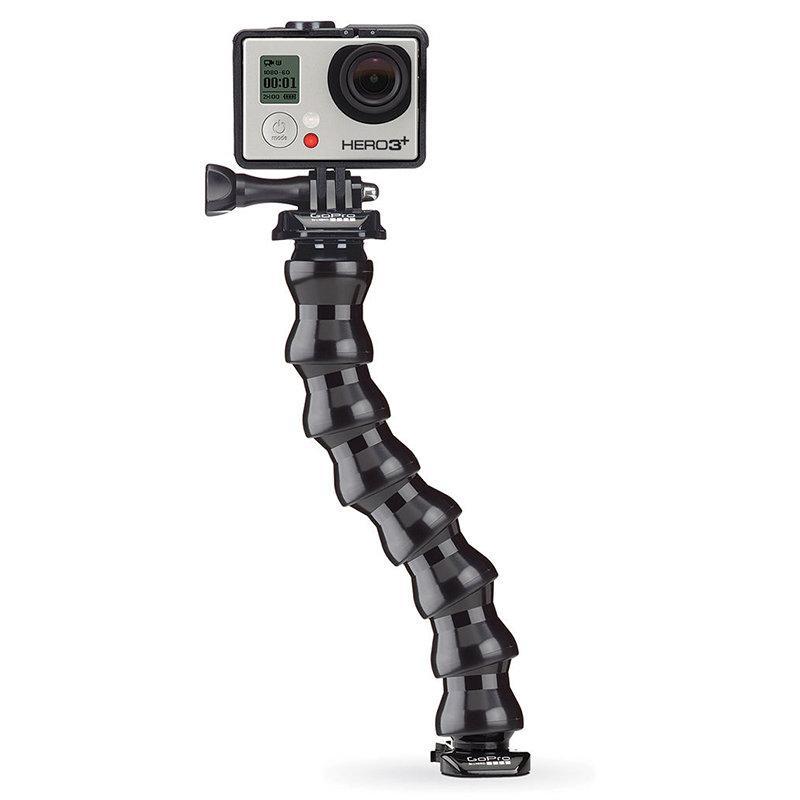 GoPro HERO9 8 7 6 5 4 鵝頸延長桿 HERO ACMFN-001 [相機專家] [公司貨]