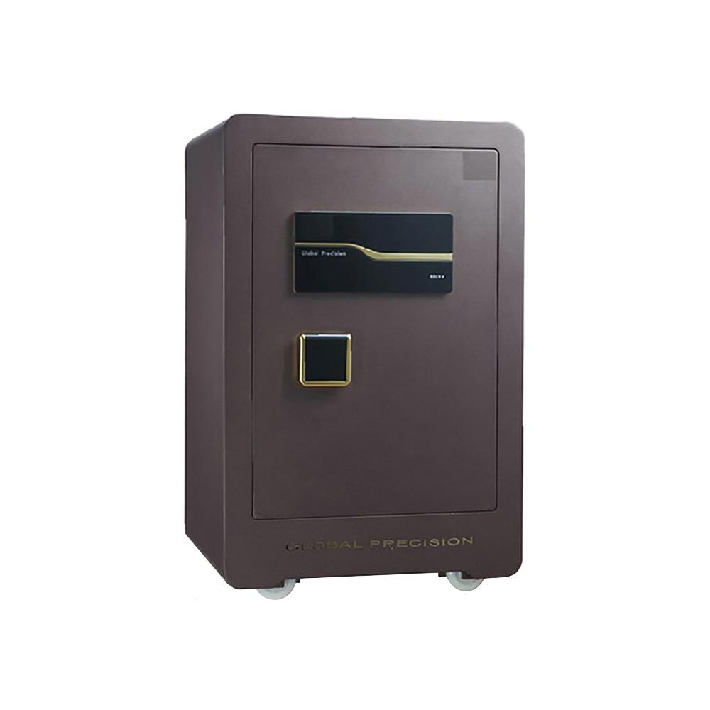 聚富保險箱 如意指紋系列保險箱(80MWF) 金庫/防盜/電子式/指紋鎖/保險櫃/HH科技