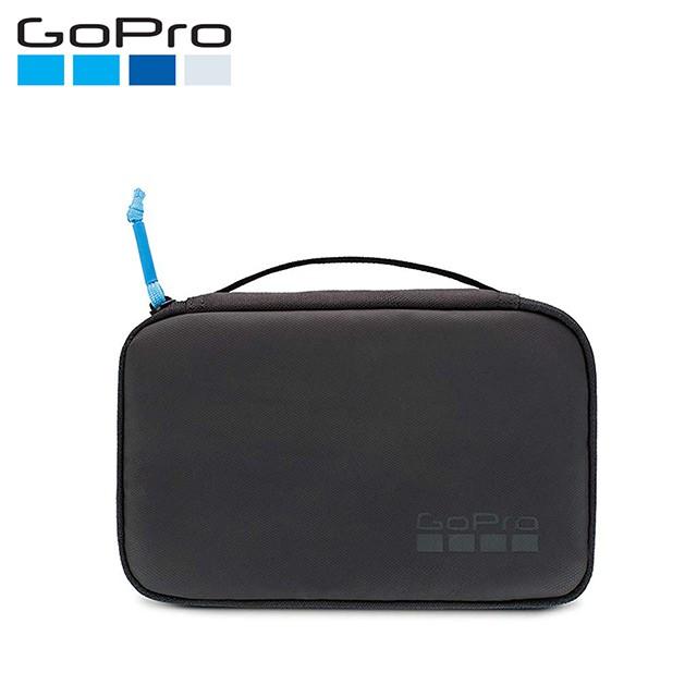 GoPro 原廠旅行套裝組(含收納包 矽膠套 迷您延長桿)【數位王】