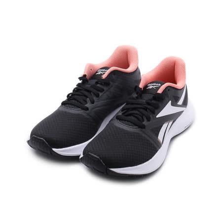 REEBOK RUNNER 5.0 避震跑鞋 黑白粉 FX1817 女鞋