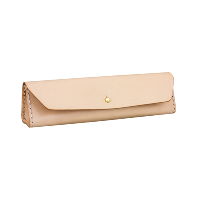 IVAN DIY材料包/羅賓鉛筆袋/本色44122-84