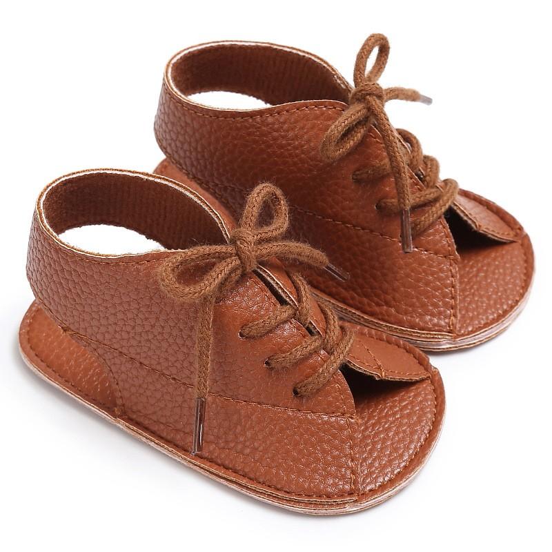 母嬰 新款童鞋嬰幼童寶寶鞋夏季新款寶寶男寶寶夏季新款男女寶寶0-1歲涼鞋軟底鞋嬰兒學步鞋嬰兒鞋