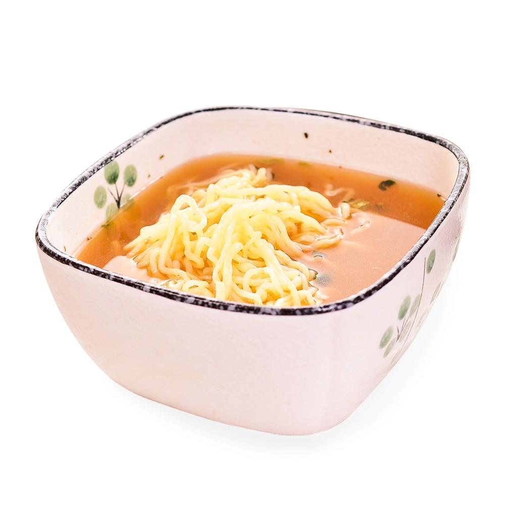 樂活e棧 低卡蒟蒻麵 燕麥涼麵+濃湯