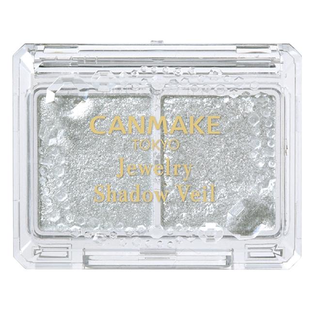 CANMAKE 璀璨透紗眼影176-01