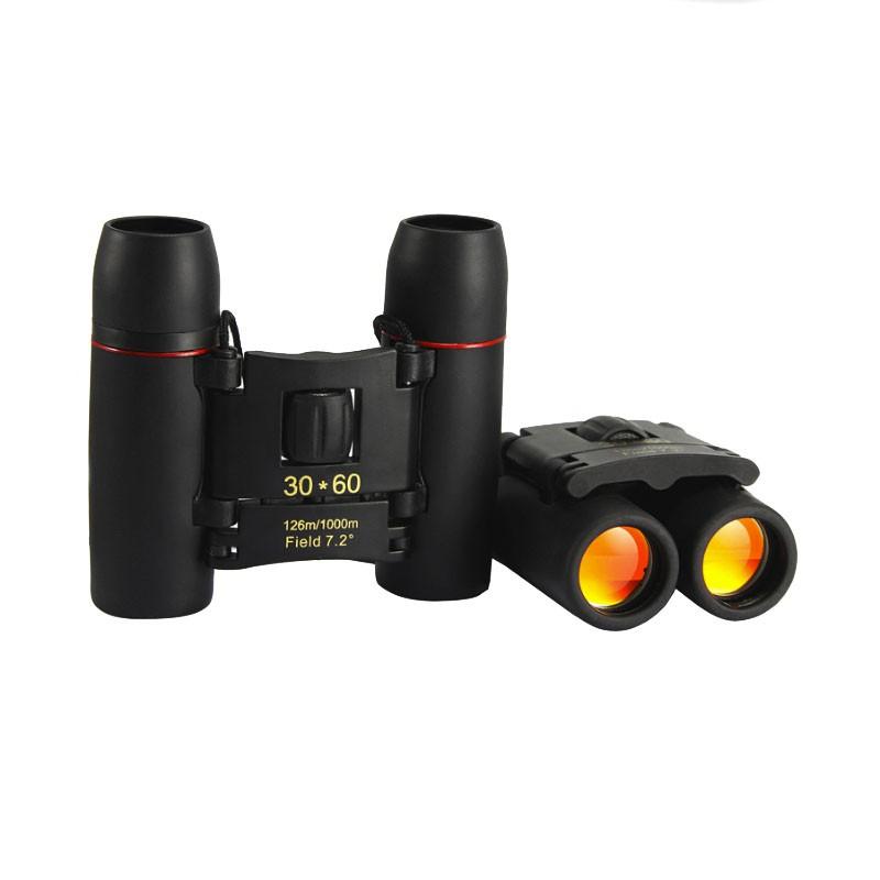 BANG 新款雙筒紅膜 望遠鏡 演唱會 專用 微光夜視 全配 賞鳥 10倍 1000M 最強入門款 放大鏡【H33】