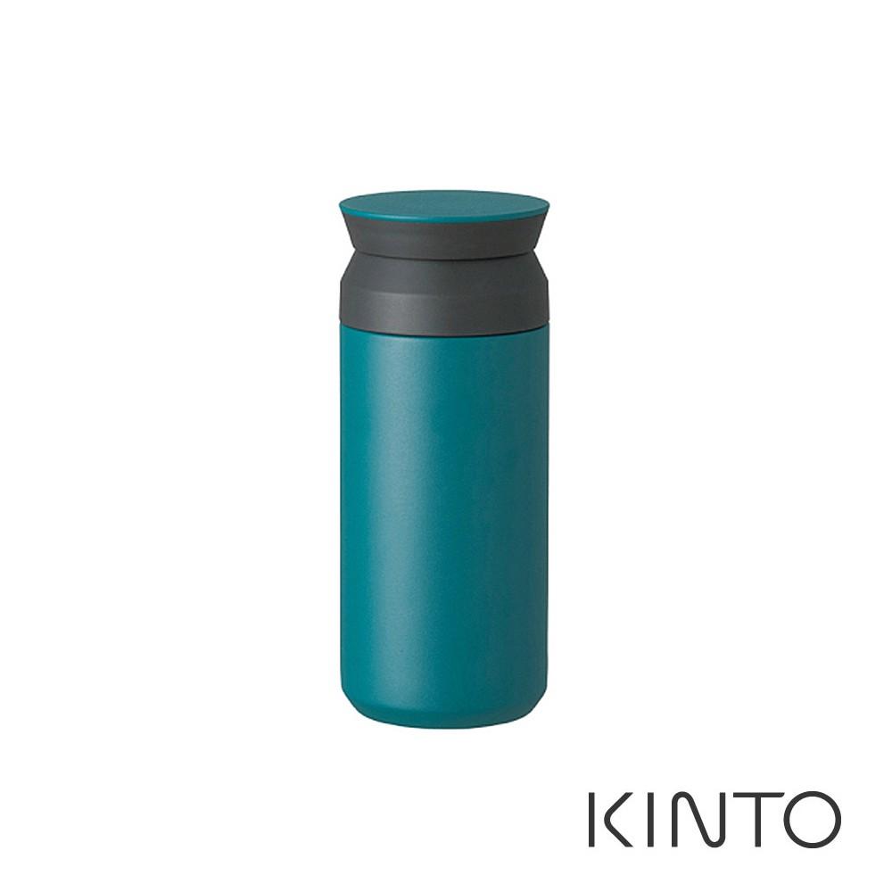 【日本KINTO】 隨行保溫瓶350ml 共6色