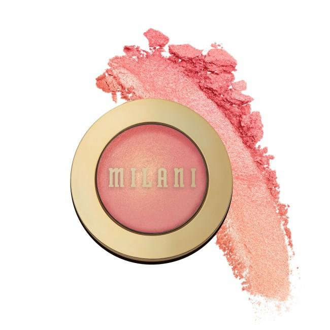 Milani Baked Blush 經典烘焙腮紅 12 Bella Bellini 3.5g