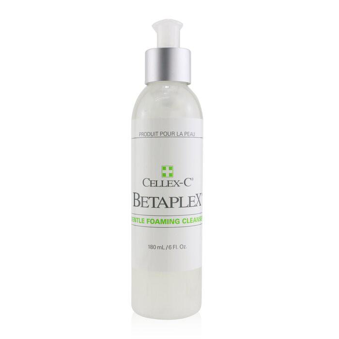 仙麗施 - 柔和泡沫潔面凝膠 Betaplex Gentle Foaming Cleanser