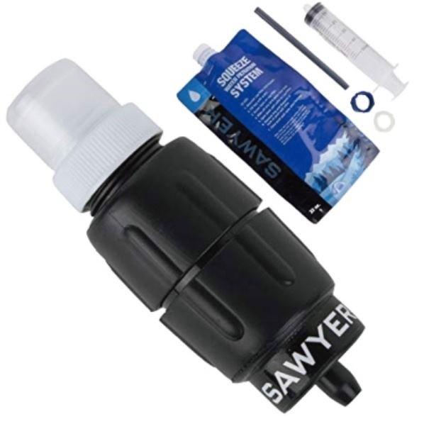 SAWYER 高流量濾水器 SP-2129 淨水器 攜帶型 登山 野營 野炊 戶外活動