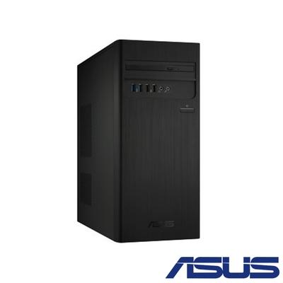 ASUS華碩 H-S340MC 九代i3四核桌上型電腦(i3-9100/4G/1TB/Win10h) H-S340MC-I39100005T