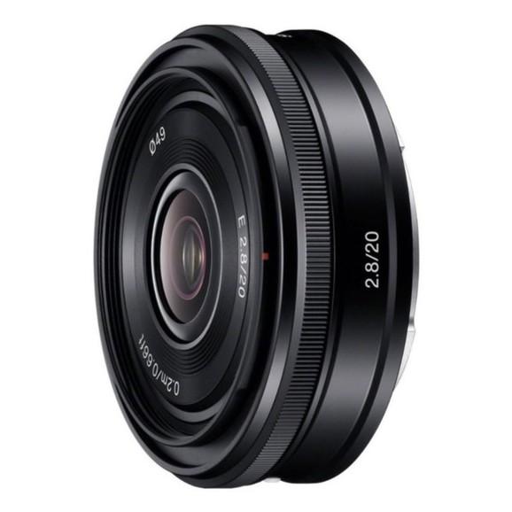 SONY SEL20F28  20mm F2.8 定焦鏡頭 公司貨