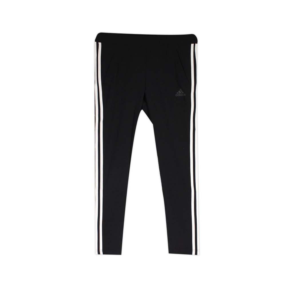 ADIDAS 女運動棉長褲 MH LIGHT WV PT 訓練 輕量 可調式 腰頭開放式口袋GK8698 廠商直送
