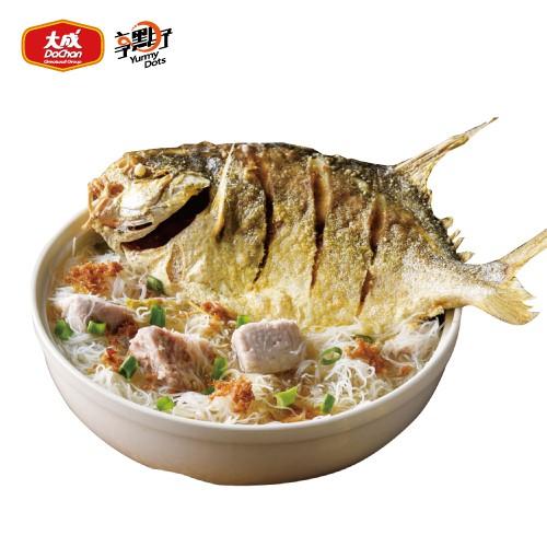 享點子-經典年菜富貴鯧魚炊粉 2500g/包 (B款禮盒需加購)
