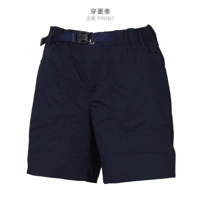 【PHENIX】女款萊卡彈性吸排短褲 [二色可選] 彈性吸排短褲   PHIA1WP00