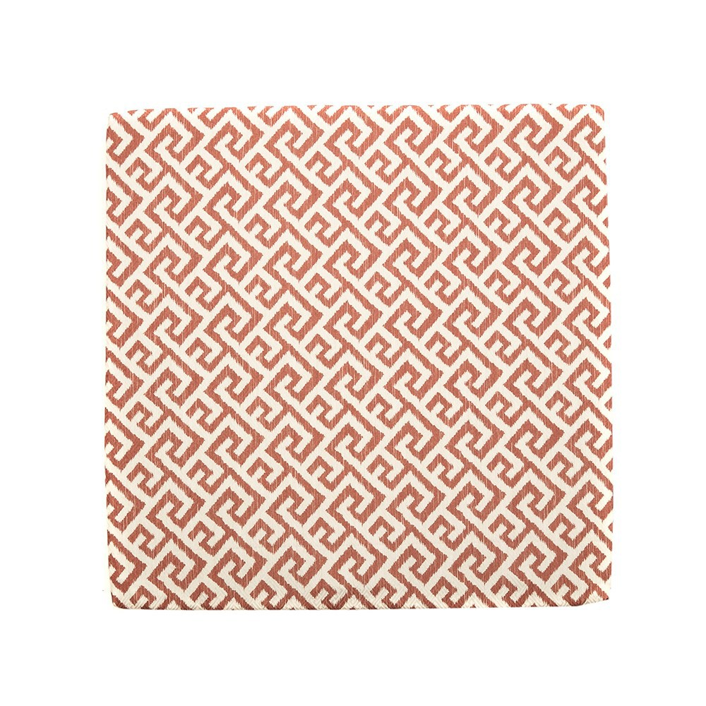 紅運立體坐墊55x55cm 红
