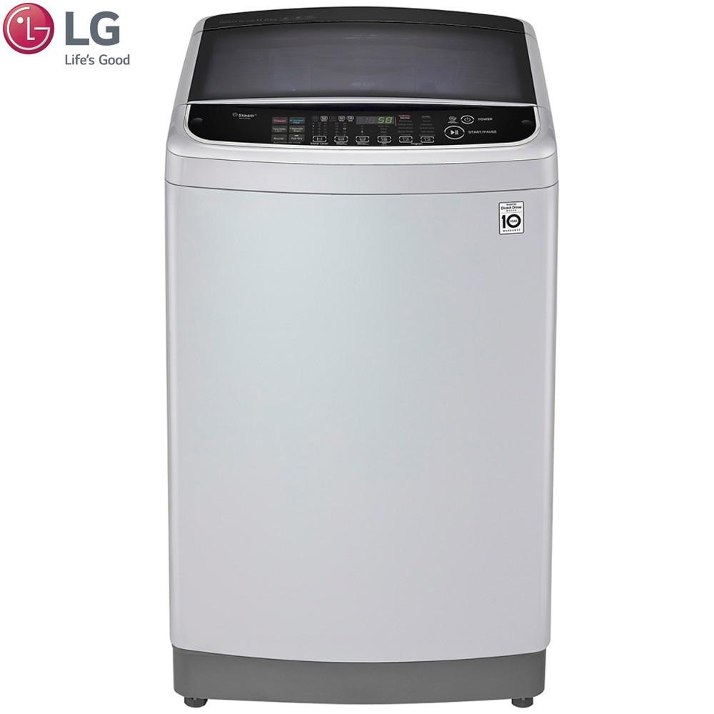 LG 樂金 WT-SD119HSG 洗衣機 11公斤 WiFi第3代DD直立式變頻 不鏽鋼銀