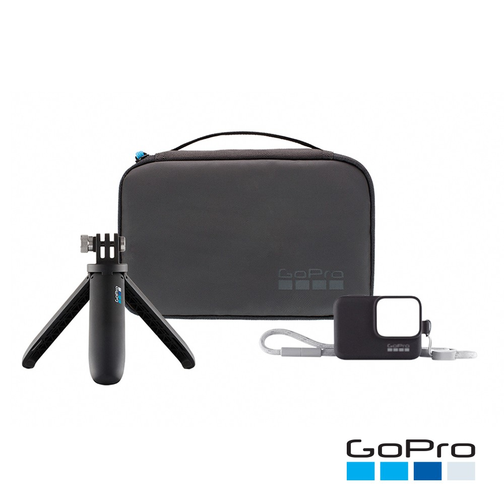 GoPro 旅行套件 (AKTTR-001)【極限專賣】