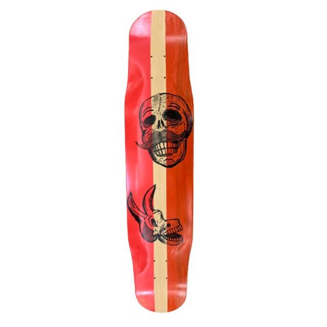 "[Bastl Boards] Longboard 長板 滑板 - Skeleton 41"""