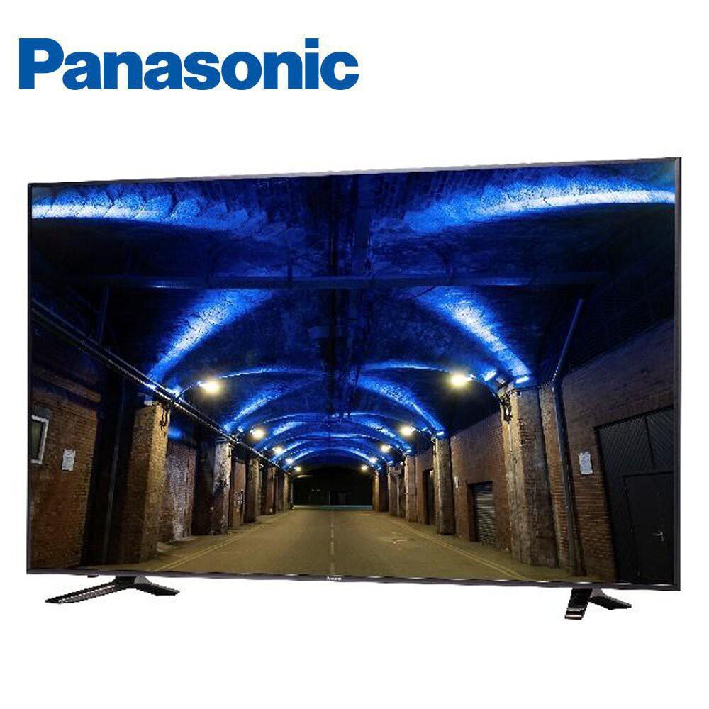 Panasonic 65吋4K智慧聯網顯示器 TH-75JX600W  (含標準安裝)