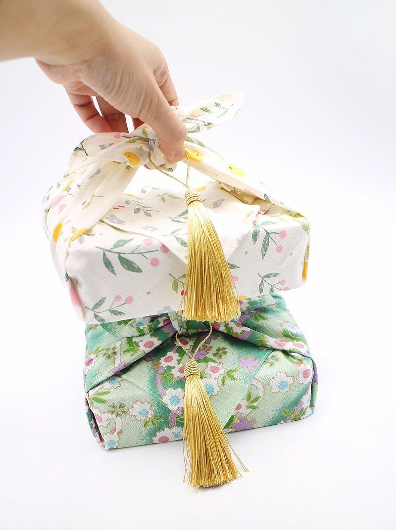 【端午禮盒】日式風呂敷鐵盒餅乾/手工餅乾/伴手禮/節慶送禮
