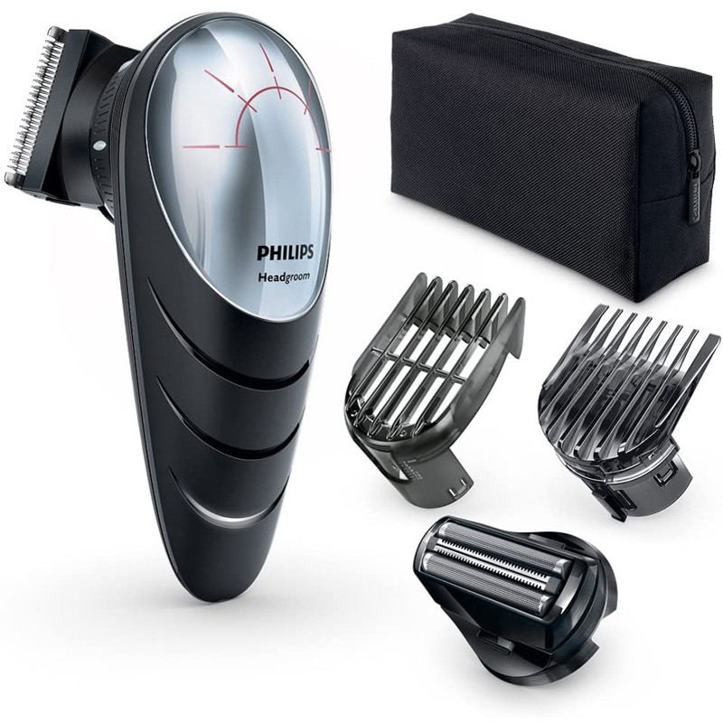 PHILIPS QC5582/15 電動理髮器 修髮器套件組 (QC5580可參考)