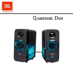 【JBL】個人電腦遊戲喇叭 Quantum DUO