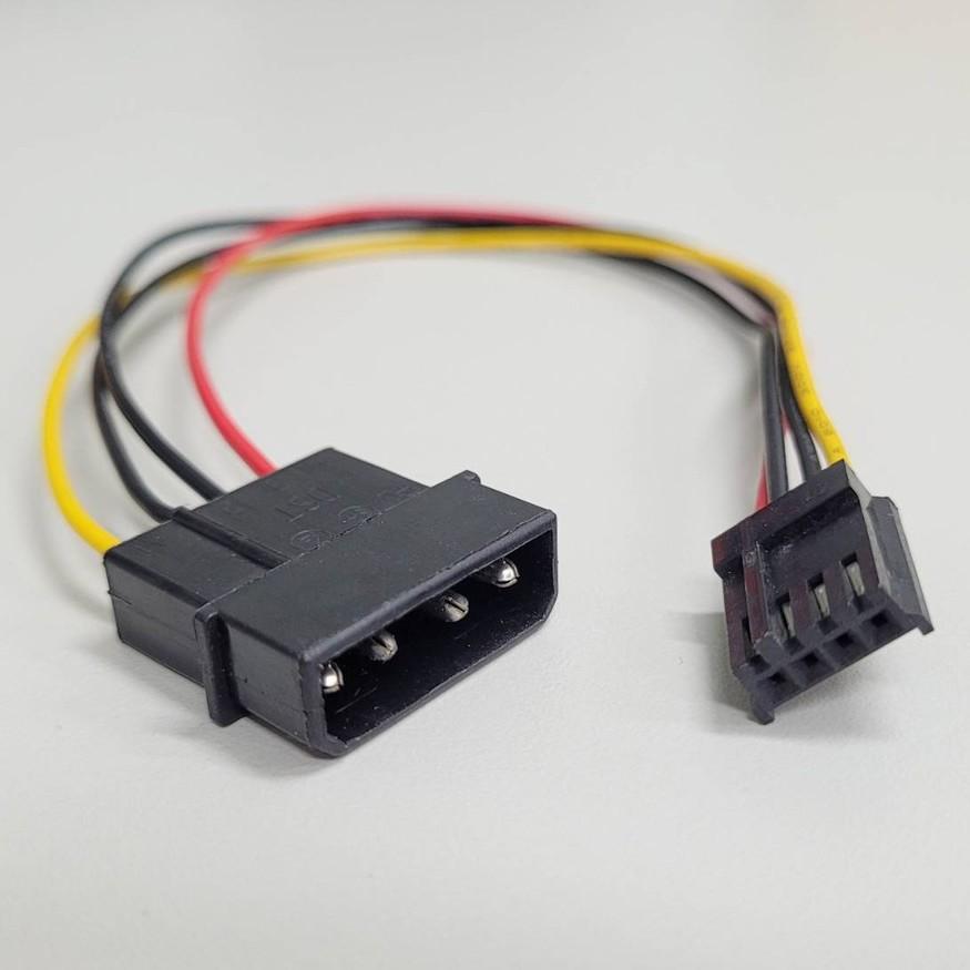 \ 火速出貨 / 大4Pin轉小4Pin 轉接線 電源線 磁碟機轉接線