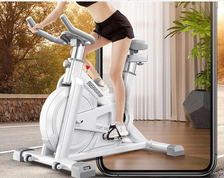 英爾健磁控動感單車家用室內健身車健身房器材腳踏運動自行車