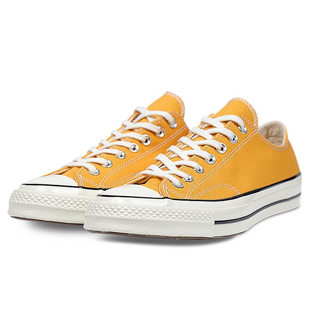 Converse 1970 三星標 ALL STAR 帆布鞋 162063C 小編激推 iSport愛運動 男女款 黃