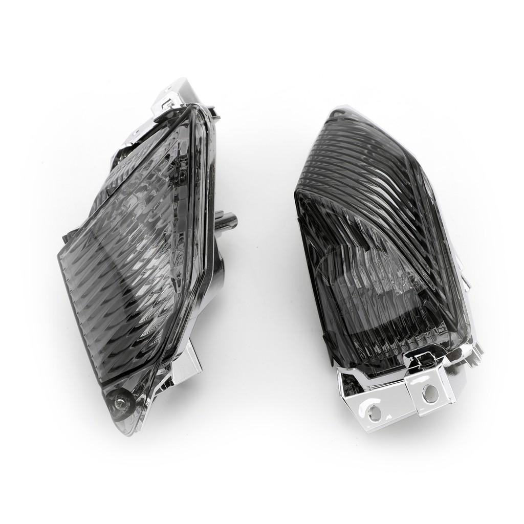 Suzuki GSXR1000 2009-2016 K9 燻黑後方向燈殼《極限超快感》