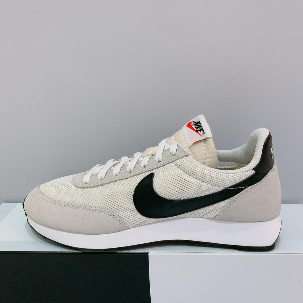 NIKE AIR TAILWIND 79 男生 白色 麂皮 舒適 復古 運動 休閒鞋 487754-100