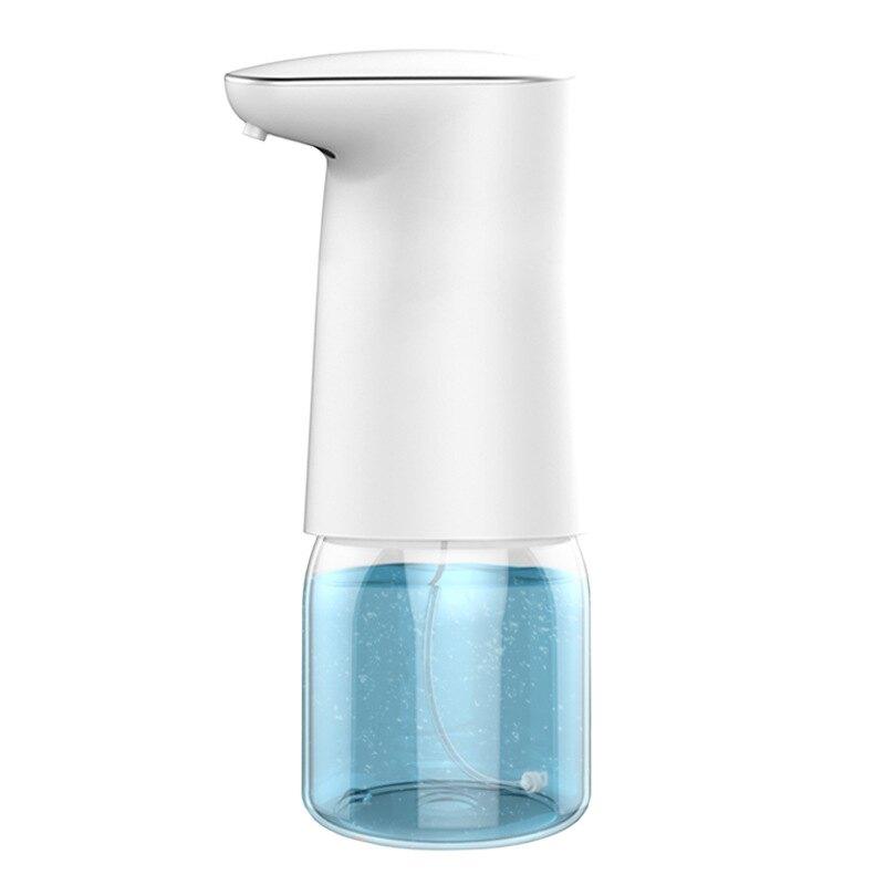 廠家全自動感應皂液器 手部泡沫感應機自動智慧皂液器洗手機