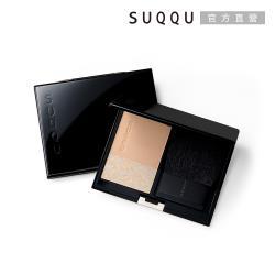 SUQQU 晶采淨妍蜜粉餅6.6g