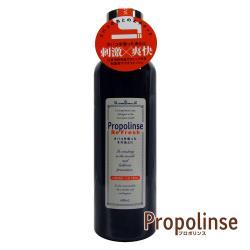 Propolinse 勁涼黑哈煙專用蜂膠漱口水(600ml)