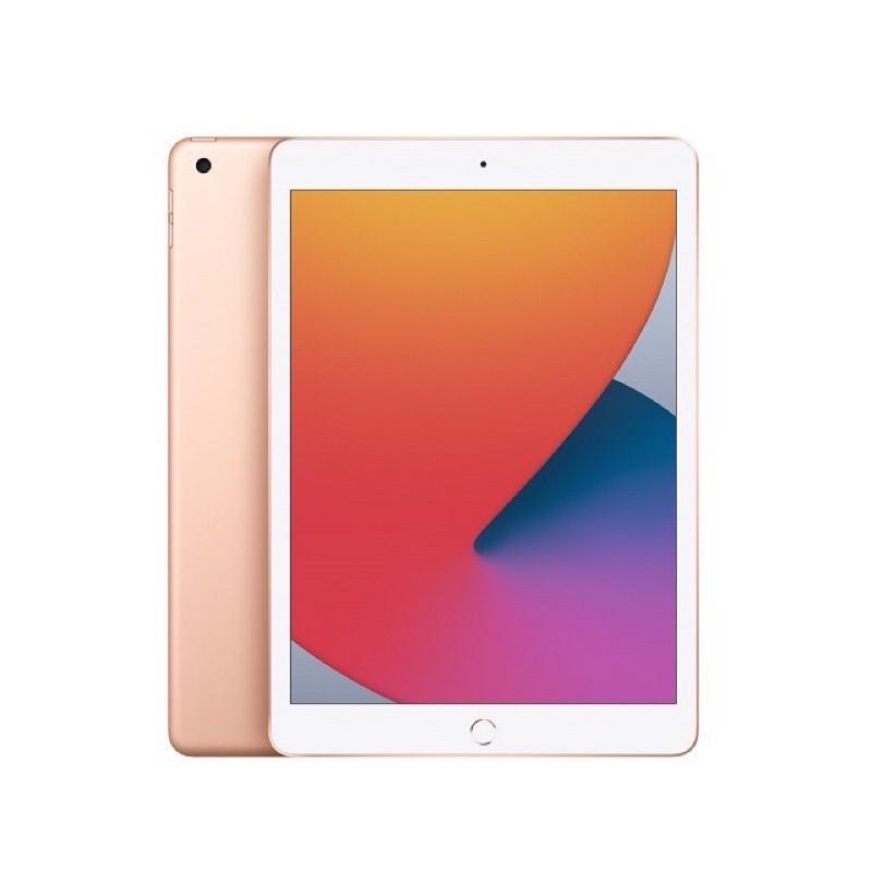 APPLE iPad8 10.2 WiFi / LTE 32GB(2020) 灰/金/銀