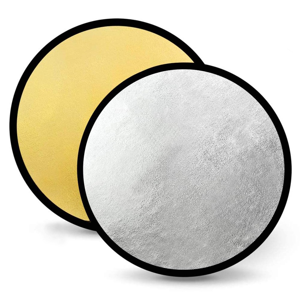 Godox 神牛 RFT-01 80cm 金銀雙色 圓形反光板 二合一套裝 補光板 彈跳展開 [相機專家] [公司貨]