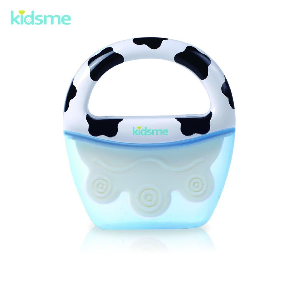 [KIDSME]牛牛冰棒兩用固齒器