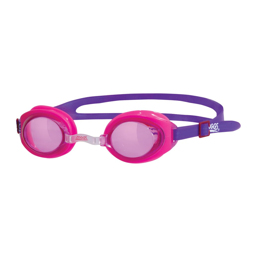 ZOGGS 兒童入門型防霧抗UV泳鏡 Ripper Junior