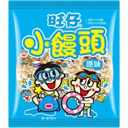 旺旺 旺仔小饅頭原味(320g)[大買家]