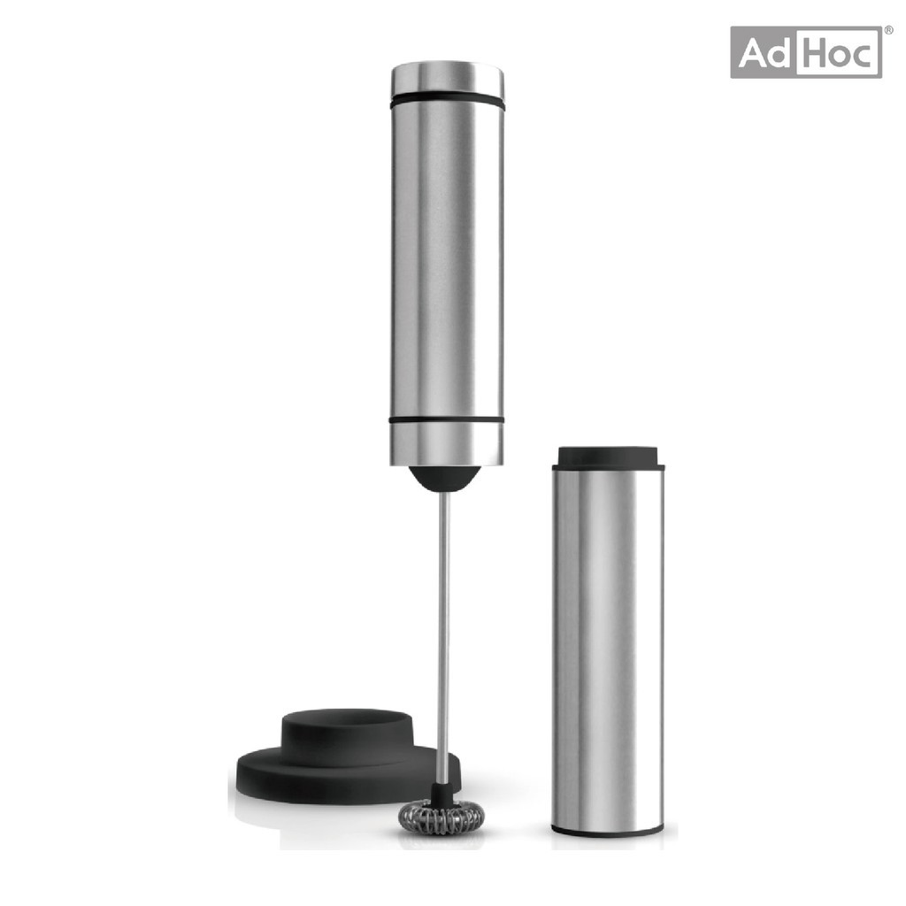 【德國AdHoc】 奶泡/醬料多功能電動攪拌器《WUZ屋子》