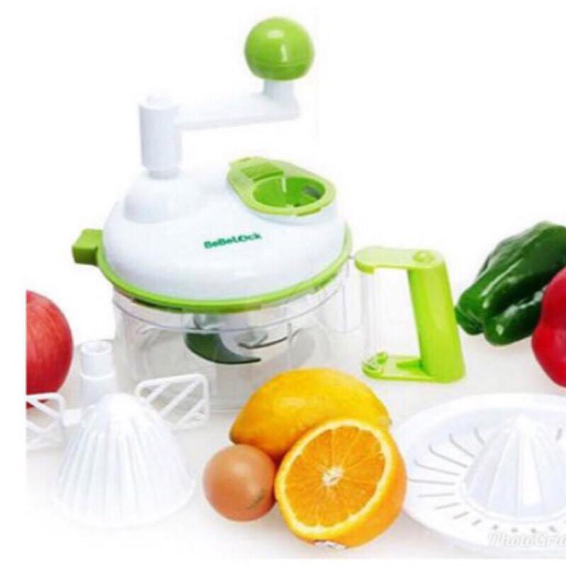 韓國BeBeLock 多功能食品攪拌器